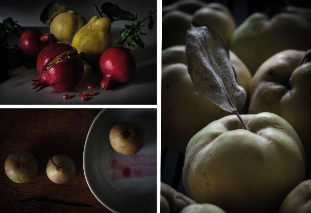 Fotografia Pubblicitaria e Ricerca: autunno