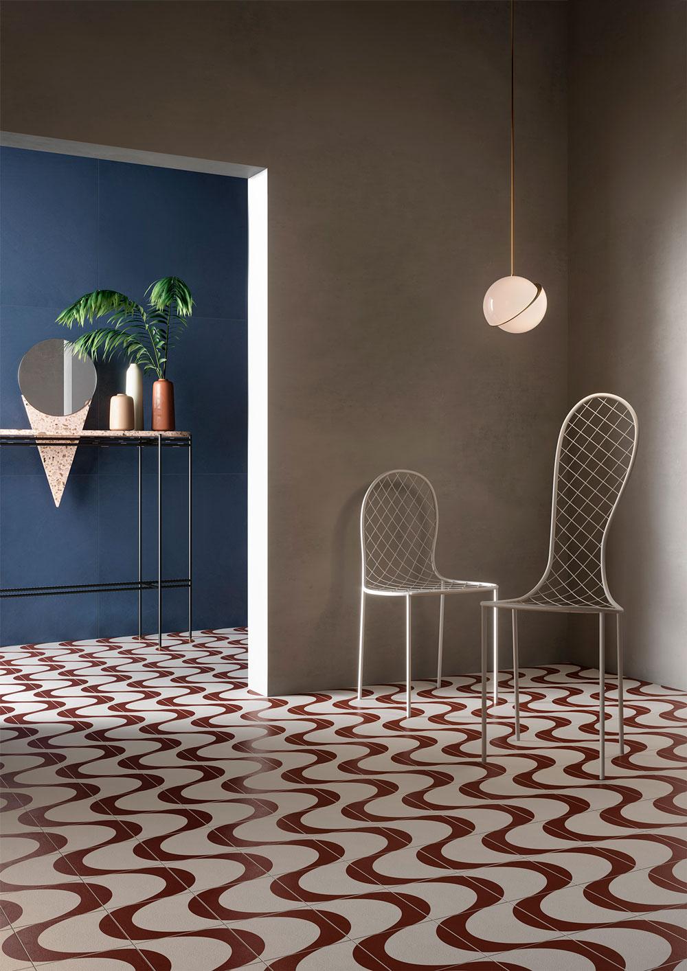Eccentric Spaces - fotografia pubblicitaria di interior design