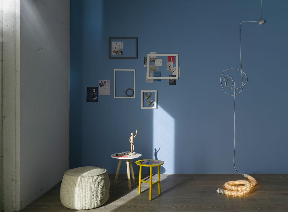 modo fotografia pubblicitaria blue soft